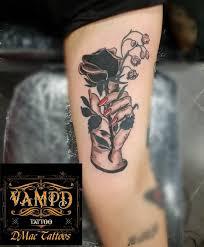 At Vampdtattoos Dmac Tattoos Face Tatt Finished Today Thanks