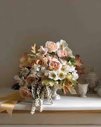 classic wedding floral arrangements martha stewart weddings Wedding Floral Arrangements victorian wedding bouquet wedding floral arrangements centerpieces