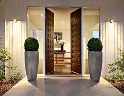 Creative of Entrance Front Doors Best 25 Entrance Design Ideas On Pinterest  Modern Entrance