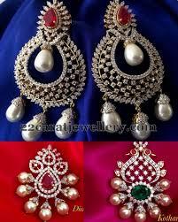 1 lakh diamond pendants for black beads