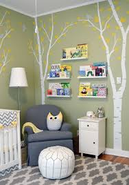 green baby furniture. brilliant green gender neutral nursery to green baby furniture