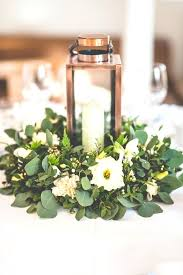 centerpieces for round tables how to decorate banquet square and round reception tables