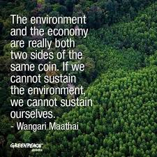 Environment quote. | Words worth sharing | Pinterest