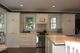 Kitchen Paints Shiloh Cabinetry Polar White Paint Oxford Door By Wayside