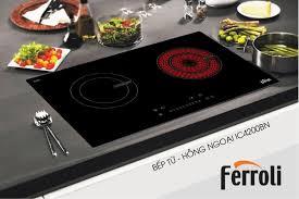 bếp từ Ferroli