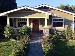 Small Picture Californian Bungalow Front Garden Design The Garden Inspirations