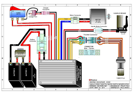 razor manuals e200 versions 24 26 wiring diagram