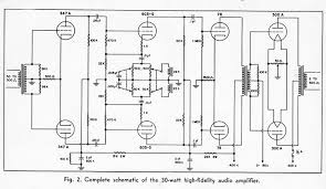 audio engineering magazine pt 4 schematics preservation sound a