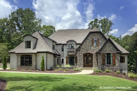 Image Décor Plan Dream Home Source French Country House Plans French Country Inspired Styles