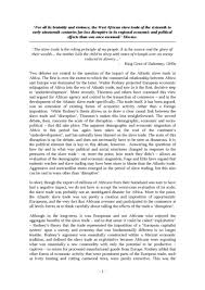 slave trade essay oxbridge notes the united kingdom slave trade essay