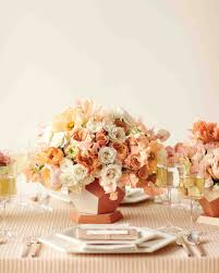 peach wedding colors. Peaches and Cream Is a Wedding Color Combination That Is Gloriously