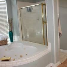 bathroom remodel plano tx. Photo Of Plano Home Remodeling - Plano, TX, United States. Before Shower SZ Bathroom Remodel Tx