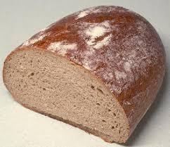 Russian Black Bread черный хлеб The Mendeleyev Journal Live