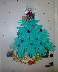 office christmas door decorating ideas. Unique Christmas Chic Office Christmas Decoration Ideas 2015 Simplistic Handmade Design  Unique Decorating Themes In Door
