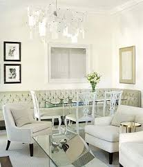 Sarah Used Silver Lining As The Trim Colour In Both The Kitchen And Dining  Room