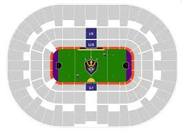 Seating Chart Corporate San Diego Seals Lacrosse