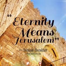 Beautiful Quotes About Jerusalem Best Of Jerusalem Quotes