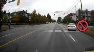 Turning Right On A Red Light Alberta Turn Right Red Light Driver Education Canada