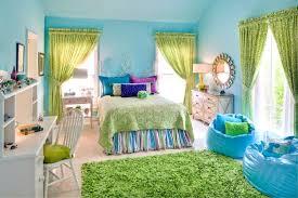 Green And Purple Bedroom Purple Green And Blue Teen Girls Bedroom