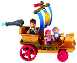 Jake and the Neverland Pirates toys - Google Search | WISHLIST ...