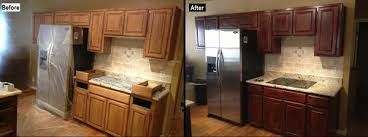 cabinet refinishing remodel point