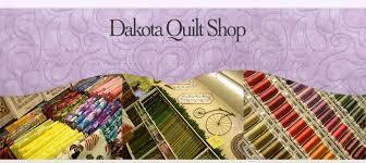 Dakota Quilt Shop &  Adamdwight.com