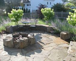... Fine Decoration Rustic Fire Pit Alluring Rustic Fire Pit Ideas Pictures  Remodel And Decor ...