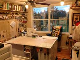 Sewing Room Storage Cabinets Sewing Room Update Growing Ever Closer To The Perfect Sewing