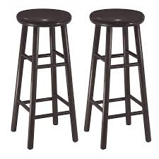 30 inch backless bar stools. Fine Backless Full Size Of Scenic Winsome Wood Inch Swivel Bar Stools Dark Espresso Backless  Stool Lb Booster  With 30 T