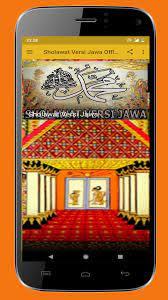 Sholawat Versi Jawa Offline für Android - APK herunterladen