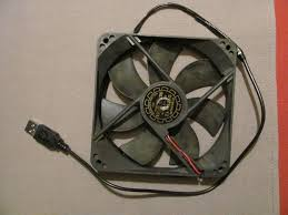 usb fan out of old computer fan picture of 3431 jpg