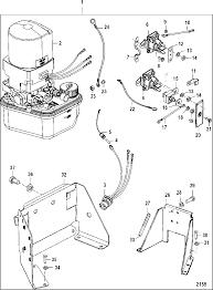 Interesting mercury trim pump wiring ideas best image wire
