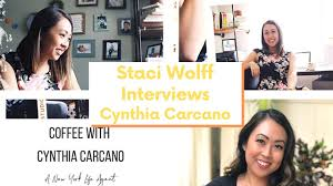 Honolulu Realtor Staci Wolff Interviews Cynthia Carcano of New York Life -  YouTube