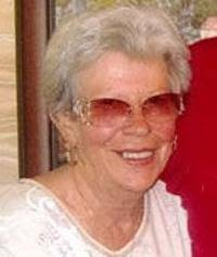 JoAnn McGill   Local Obituaries   estesparknews.com
