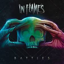 <b>In Flames</b> - <b>Battles</b> Review | Angry Metal Guy