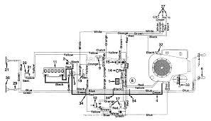 white lawn mower wiring diagram model lt wiring diagram blog mtd 133r676g190 lt 14 1993 parts diagram for wiring schematic lt 14