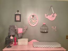 Readers Favorite Vintage Pink And White Nursery