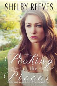 Amazon.com: Picking up the Pieces (Pieces #1) eBook: Reeves, Shelby, Sims,  Jenny, Robinson, Lindee: Kindle Store