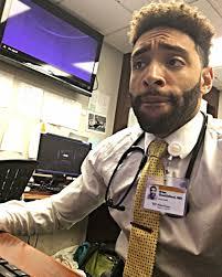 medical doctors black man m d brian shackleford m d internal medicine intern at wake forest baptist health