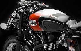 triumph bonneville t100 bikevx