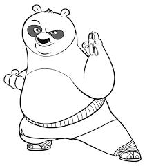 kung fu panda 2 coloring pages kung fu panda 2 coloring pages kung fu panda 2