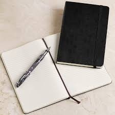 Moleskine Notebook Notebook Levenger