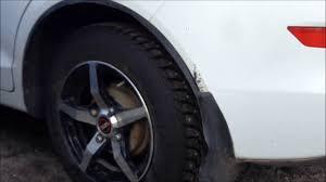 А правильно ли Вам установили шины? - YouTube
