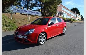 alfa romeo giulietta 2015 hatchback. Plain 2015 Make Alfa Romeo Model Giulietta Colour Red Year 2015 With Romeo Giulietta Hatchback I