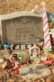"Kenneth Eugene ""Rooster"" Cantrell Sr. (1965-2004) - Find A Grave Memorial"