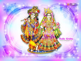 Cute Radha Krishna Wallpapers, Images ...