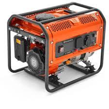 <b>Генератор бензиновый HUSQVARNA G1300P</b> — Купить ...