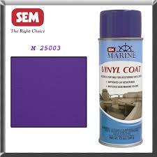 marine sem vinyl spray paint ultra purple m25003