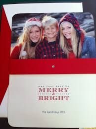 Save on Holiday Photo Cards! | Maureen H. Hall Stationery and ...