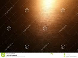 Dark To Light Acrylic Painting Golden Abstract Painting Light In Dark Background Stock